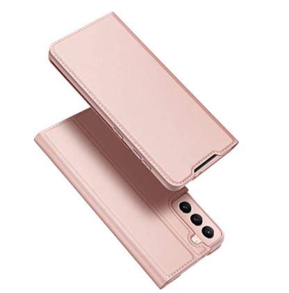 Fundas para móvil Samsung de color rosa