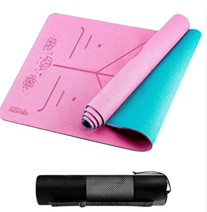 The 5 best pink products for doing gymnastics at home